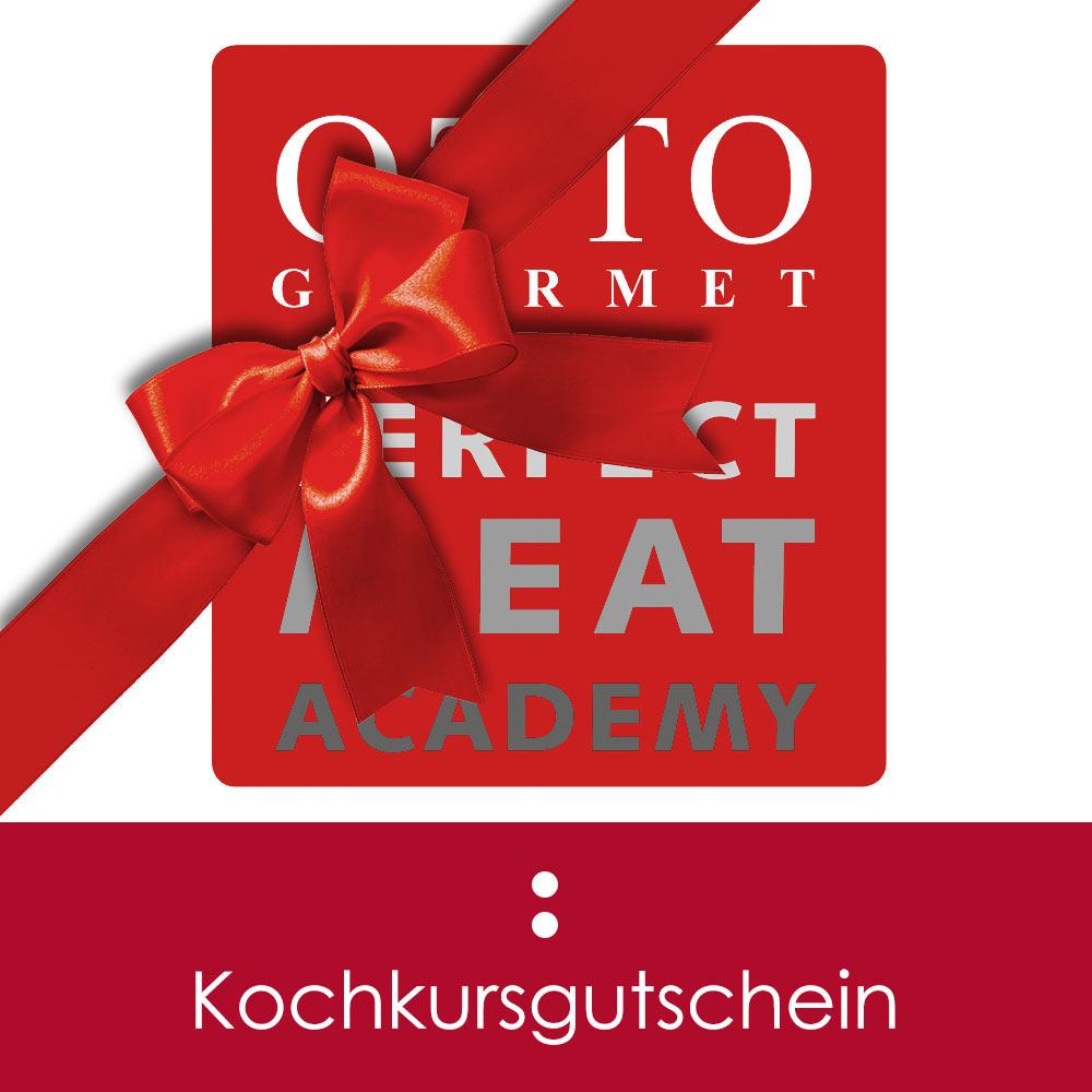 Gutschein Otto Gourmet Perfekt Meat Academy La Cocina