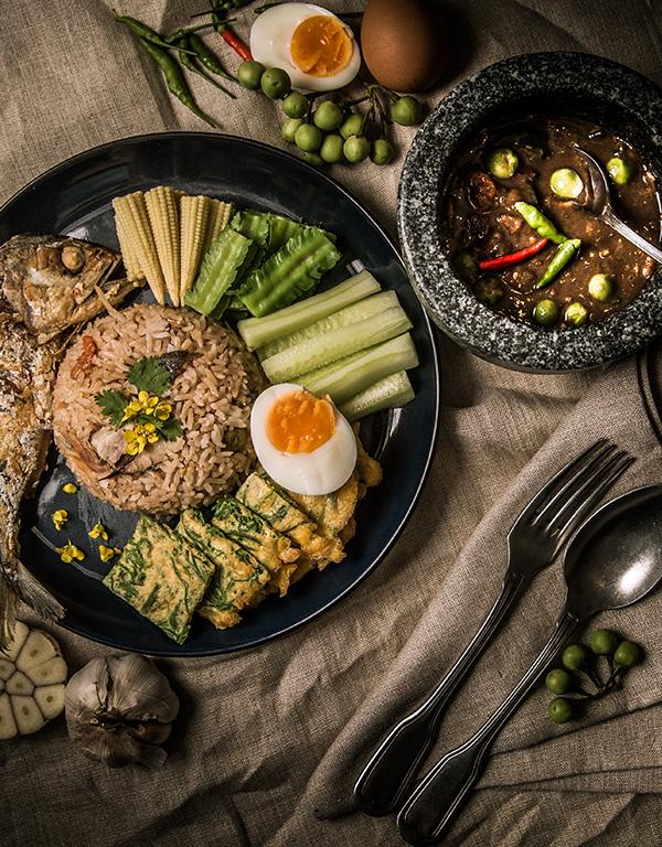 thai kitchen hannover